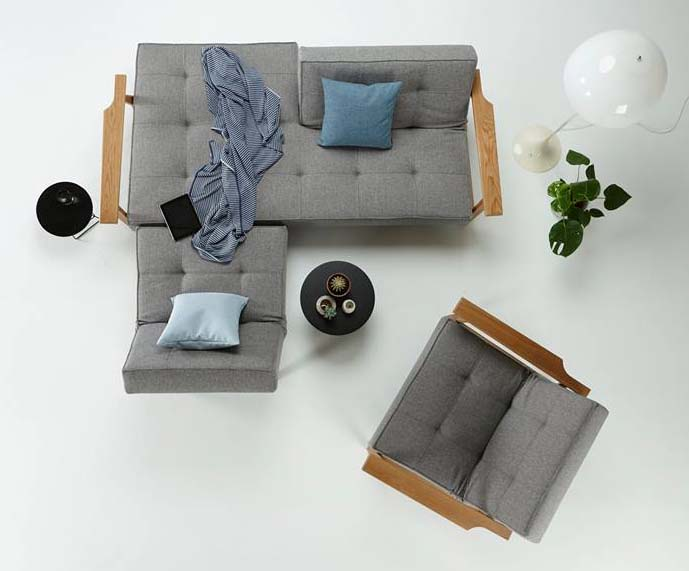 Expand Your Living Space!