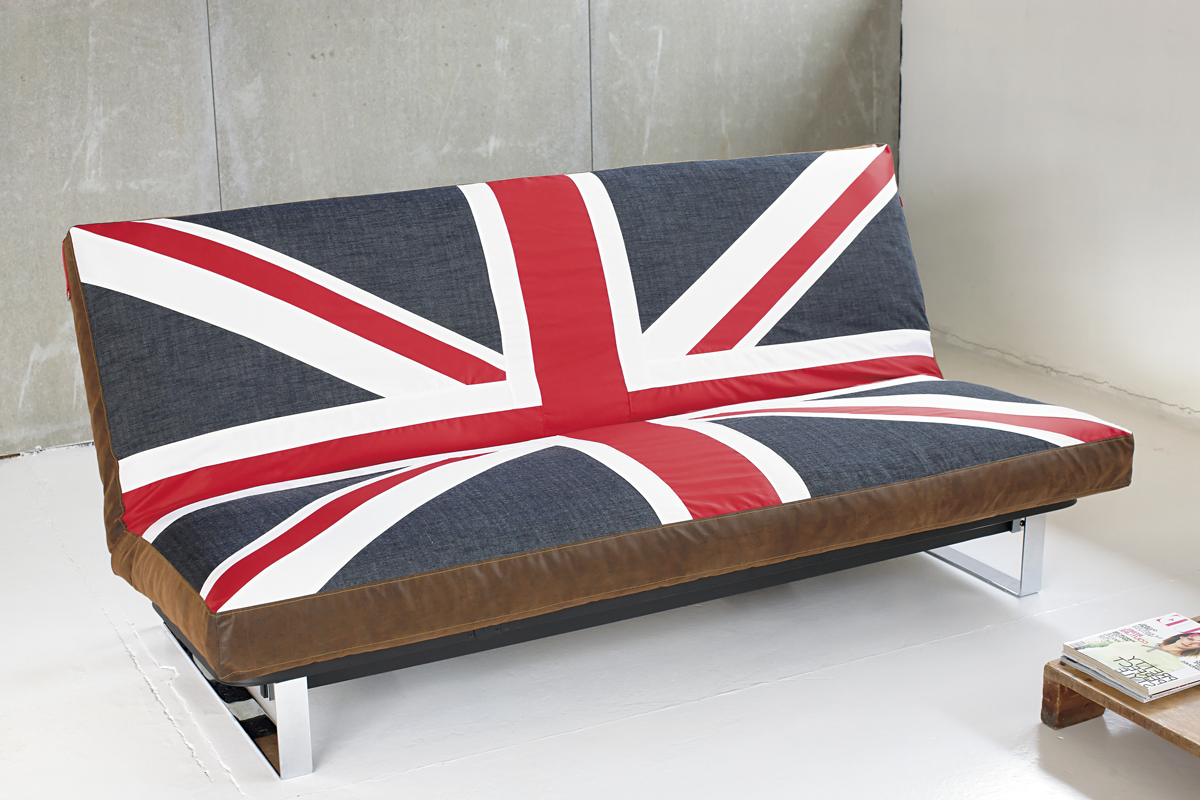 Union Jack Sofa Bed 98 Kensington Union Jack Sofa Thesofa