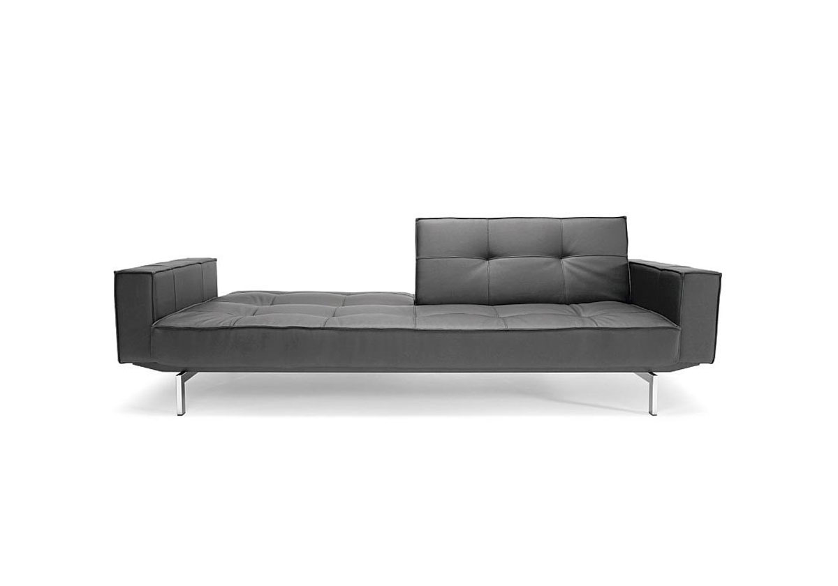 nothing is simpler than a sofa bed that clicks to your preferred elevation anytime you want oz living furniture f75 furniture