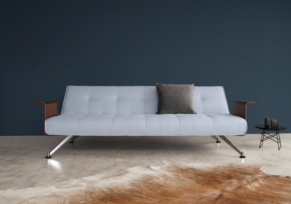 Clubber Is A Functional Sofa Bed Designed For Compact Living Combine The With Chair To Unveil Full Potential Of Your Room