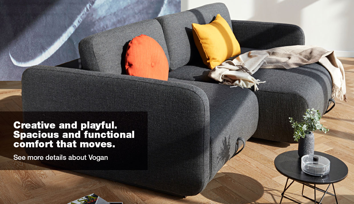 Innovation Living Philippines Danish Design Sofa Beds For Small Es